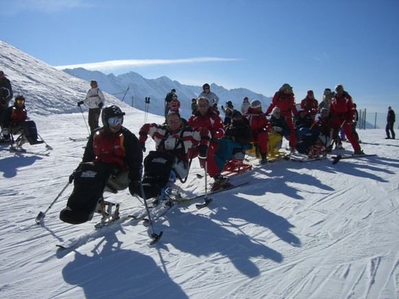 To discover winter activities (picture)